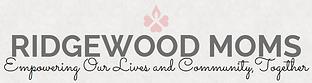 Ridgewood Moms, Community of Moms, Jennifer Marchetti