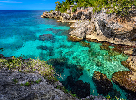 Jamaica Opens to Tourists on July 1st by Anna Fishman