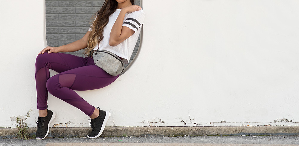 "Is Your Rear End on Trend? ""Fanny Packs"" are Back! By Liza Fonti, Bergen County Moms"
