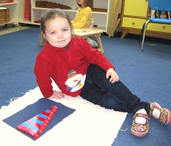 Multi-Age, Montessori Learning Center, Ridgewood NJ
