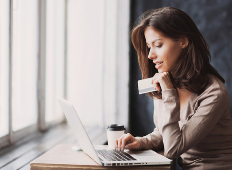 The 'Three R' Approach to Managing Financial Stress by Jennifer Faherty, CFP®