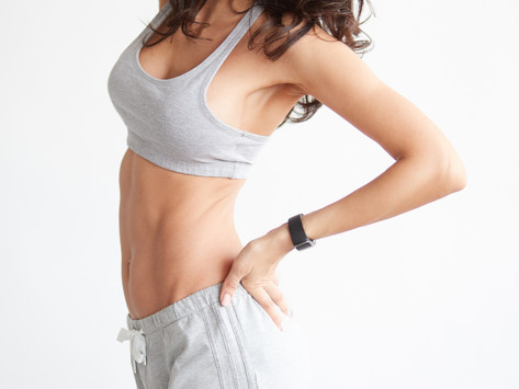 Stop Fad Dieting. Start CoolSculpting! By Cassie Thomas, DNP, FNP-C