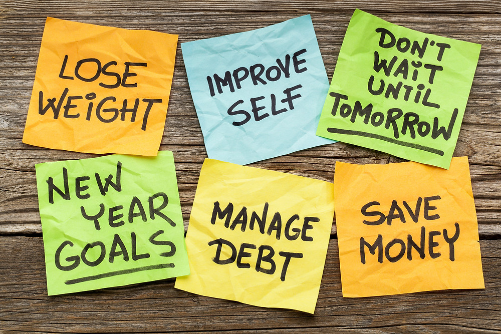 Don't Bother With A Resolutions List by Fern Weis, Parent + Family Recovery Coach