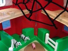 Kindergarten - Literacy Program with Charlotte's Web