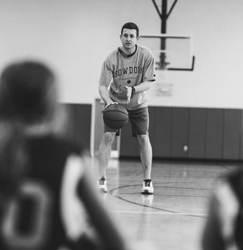 Gryphon Boys + Girls Fall Basketball with Coach Randy DeFeo *TRYOUTS Sept 5th*