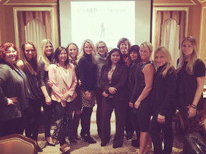 PowHER Network - Moving Women Entrepreneurs Fast Forward