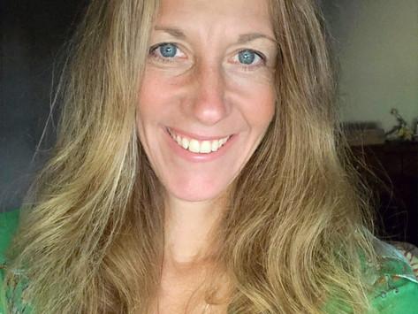 Marni Leigh Greenwald, Creative Arts Therapist + Author of Lemon