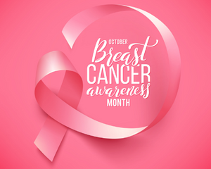 October is Breast Cancer Awareness Month, Bergen County Moms