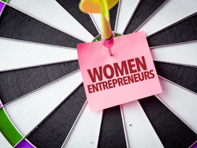 Are You A Woman Entrepreneur?