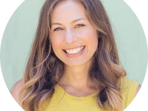 Lauren McMahon, Founder of Lunch Unpacked