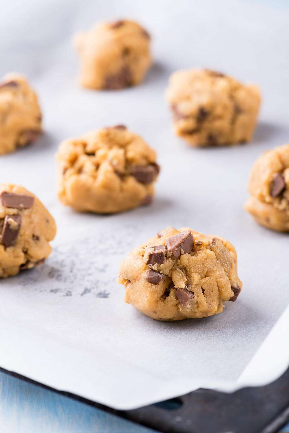 Doughlicious Raw Cookie Treats by Stacey Antine MS, RDN, Bergen County Moms
