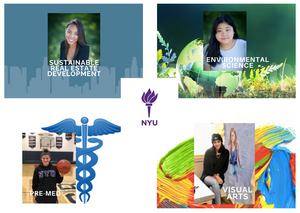 Four Saddle River Day School Students, One University: NYU Bound via Divergent Paths , Bergen County Moms