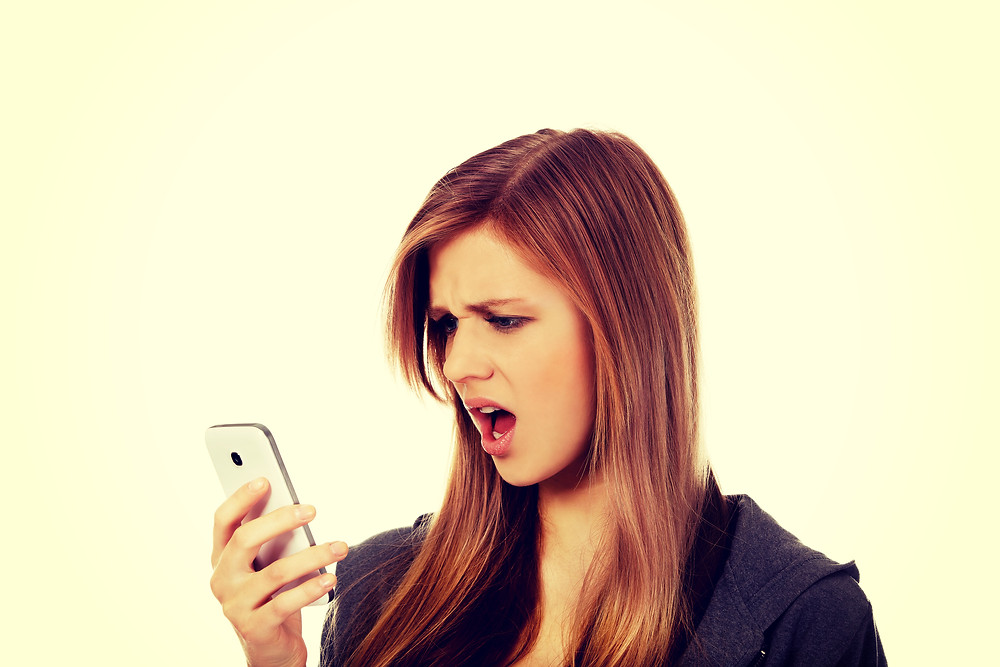 The Dangers of Texting – Would You Say That To Her Face? By Fern Weis, Ridgewood Moms