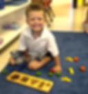 Toddler, Montessori Learning Center, Ridgewood NJ