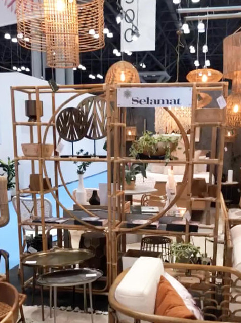NY NOW + Retail Renaissance 2019 by Laurence Carr, Interior Designer, Bergen County Moms