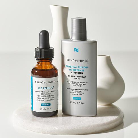 SkinCeuticals Summer Giveaway