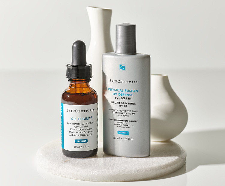 Skin Ceuticals July Giveaway, Bergen County Moms