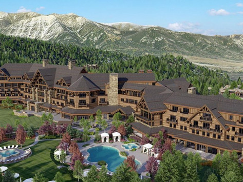 21 Hottest Hotel Openings in 2021 by Elena Borrero, SmartFlyer Travel Consultant