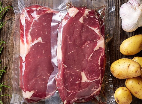 What's Your Meat | Home Delivery for Premium Beef, Poultry + Fish