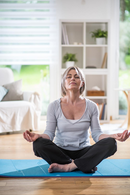 CBT Exercises: Practice Mindful Meditation (Week 5) by Konstantin Lukin, Ph.D, Bergen County Moms