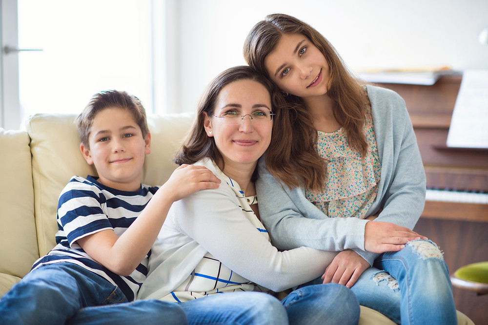 The Roadmap for Moms of Teens Hosted by Fern Weis, Parent + Family Recovery Coach, Bergen County Moms