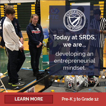 Saddle River Day School Hosts Upper School Virtual Tours on November 5th + 11th, Bergen County Moms