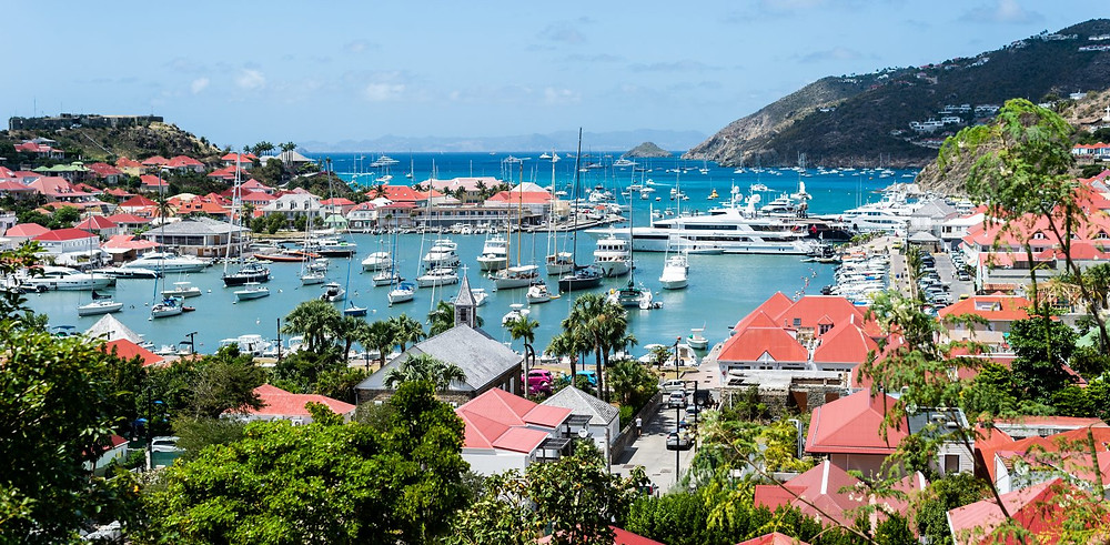 City Guide to St. Barts Island by Elena Borrero, SmartFlyer Travel Consultant, Bergen County Moms