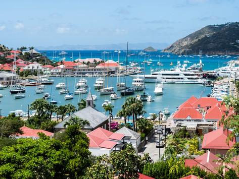 City Guide to St. Barts Island by Elena Borrero, SmartFlyer Travel Consultant