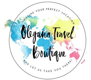 Custom Travel Planning with Olegana Travel