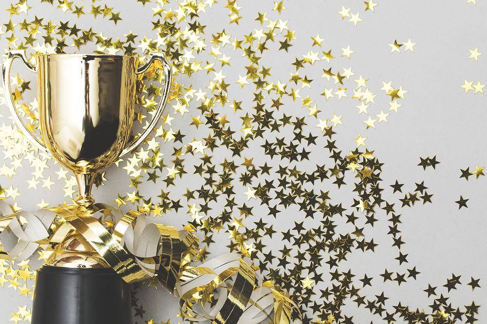 Bergen County Moms WINS Top Award, Bergen County Moms