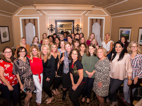 PowHER Network Photo Gallery | Think Tank Own Your Worth: Oct 2nd Event