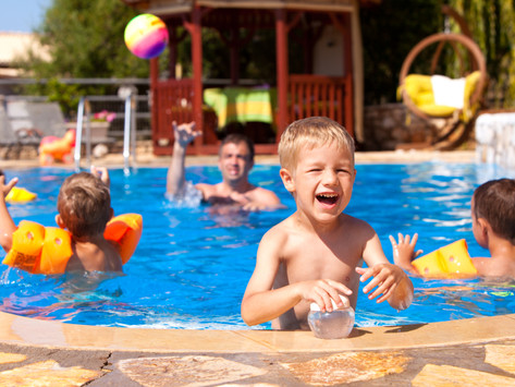 Pool Safety by Acqua Pools