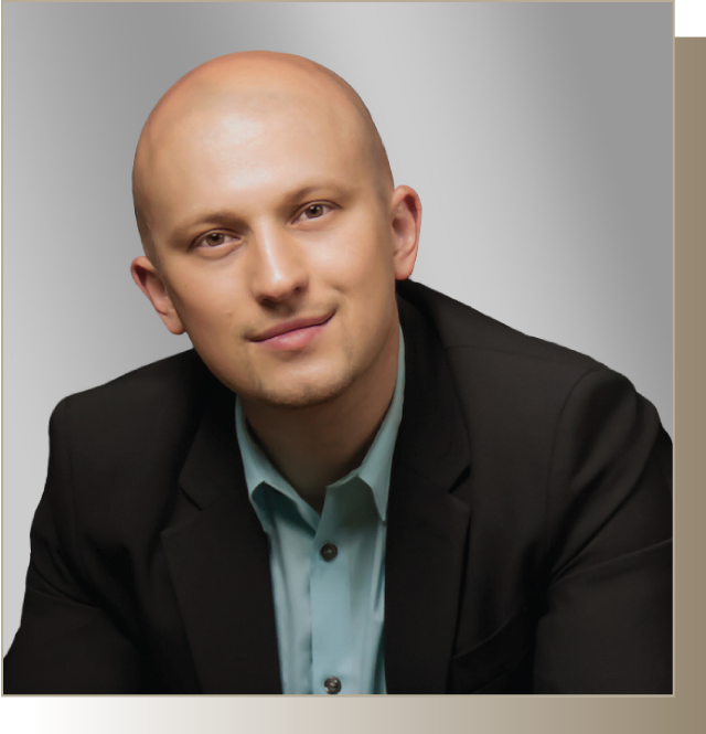 Konstantin Lukin, Ph.D., is a licensed clinical psychologist who maintains a private practice in Ridgewood and Hoboken