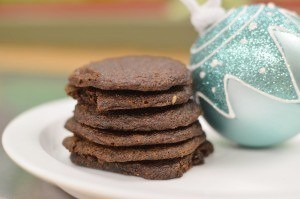 Ginger Snaps by Stacey Antine MS, RDN