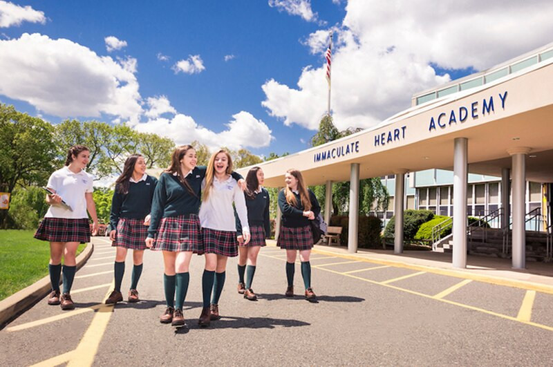 Immaculate Heart Academy for Young Women, Bergen County Moms