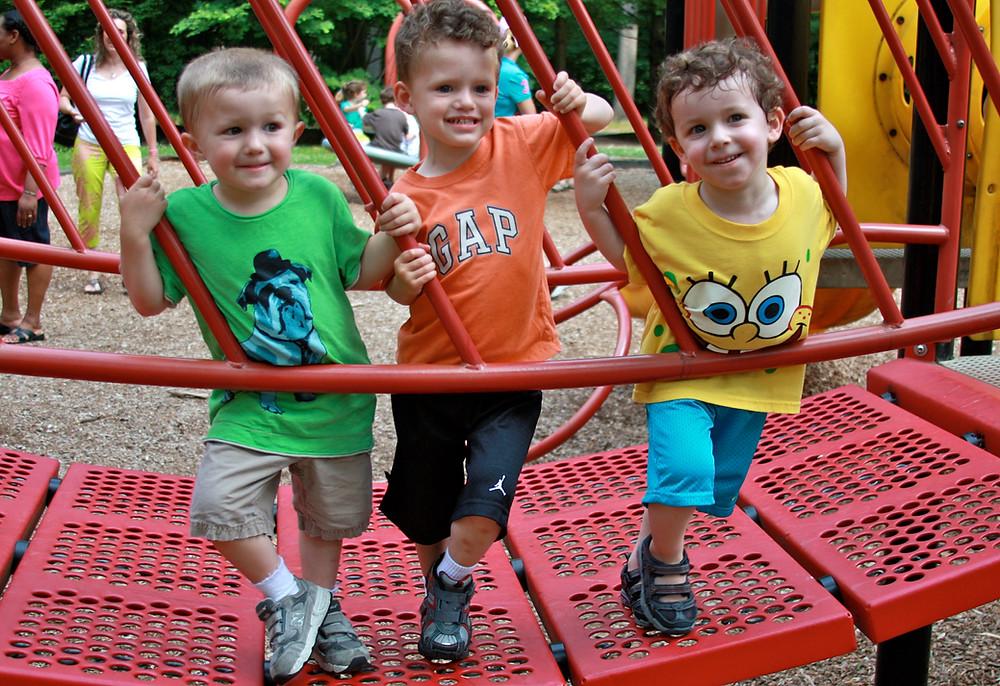 Annual Picnic Montessori Learning Center Ridgewood