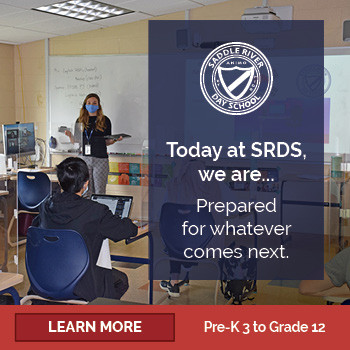 Saddle River Day School Virtual Tours, Bergen County Moms