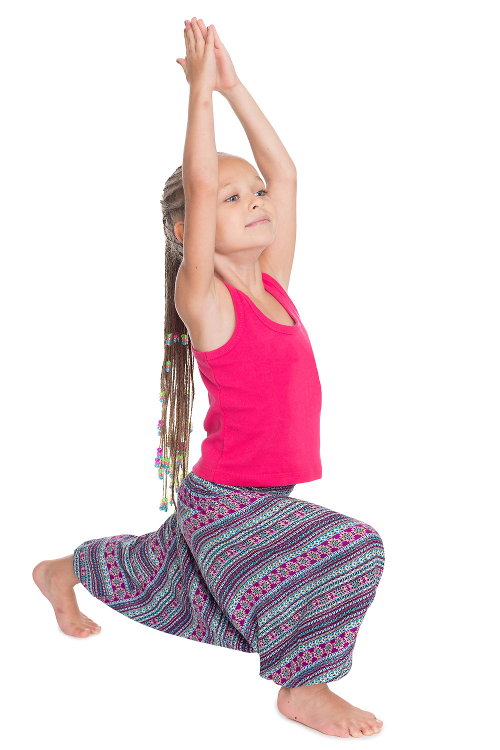 NEW Yoga Class at Montessori Learning Center in Ridgewood
