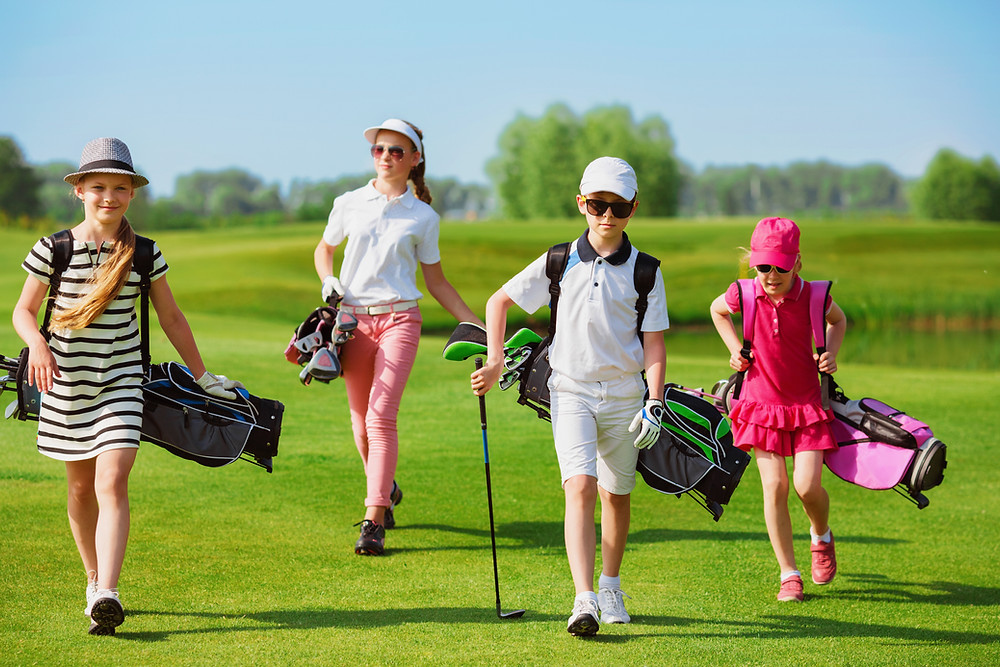 Spook Rock Golf Academy Summer Camps, Bergen County Moms
