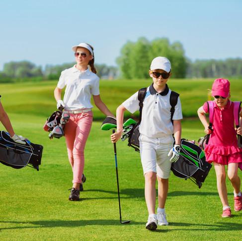 Spook Rock Golf Academy Summer Camps
