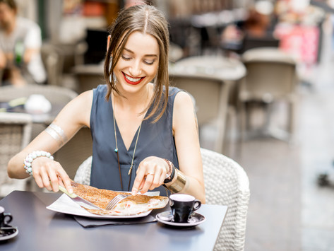 Our Essential Guide to French Cuisine by Lindsey Tramuta
