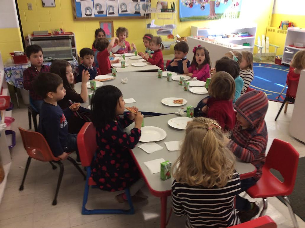 Occupation Week: Montessori Learning Center in Ridgewood