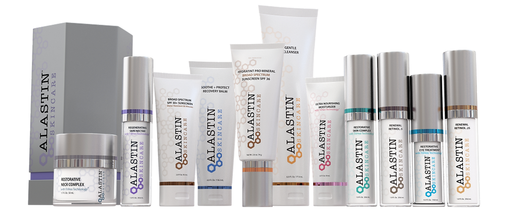 Chuback Medical Introduces Alastin Skin Care Products by Cassie Thomas, DNP, FNP-C, Bergen County Moms