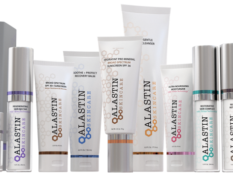 Chuback Medical Introduces Alastin Skin Care Products by Cassie Thomas, DNP, FNP-C