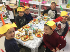 Happy Thanksgiving to all our MLC families!