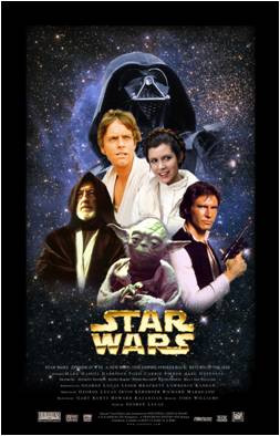 Movies in the Park - Star Wars, Ridgewood Moms