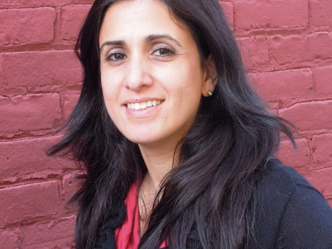 Diala Pharaon, Co-Founder + Managing Director of Gain Contact