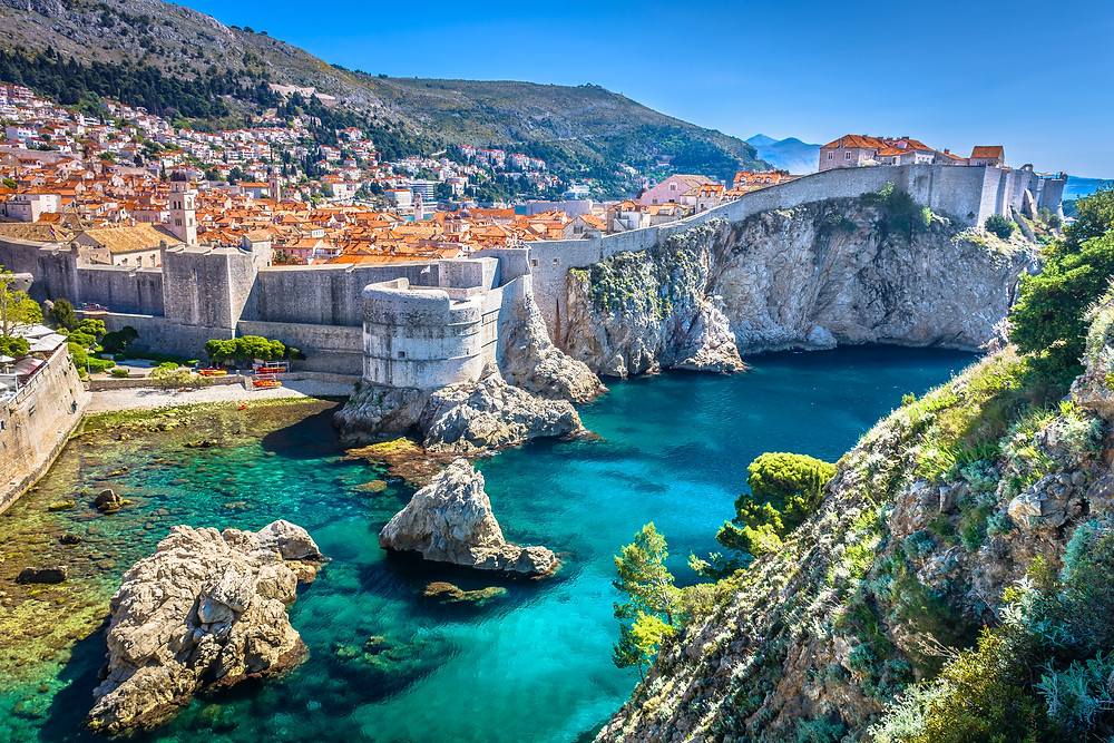 Croatia Opens to Tourists by Anna Fishman, Bergen County Moms