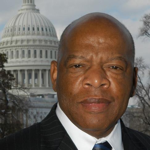 We Remember Civil Rights Legend John Lewis