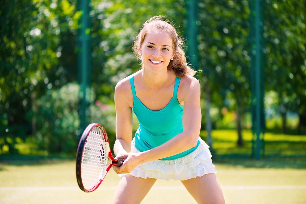 URTC Junior Spring Tennis Clinics Start April 29th, Bergen County Moms